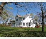 HISTORIC FARMHOUSE IN SOUTHAMPTON!