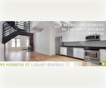 WEST VILLAGE 2 BEDROOM DUPLEX W/ PRIVATE TERRACE