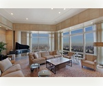 25 Columbus Circle Large mansion with the most amazing views.