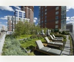 Large 1 Br. Apartment In Luxury Full 24hr Service High- Rise Bldg . Downtown Manhattan Battery Park