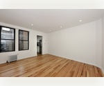 Great West Village Location..New To Market