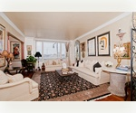 A Rarely Available ~1776 S.F S/W Corner 2 Bedrooms / 2.5 Baths [ Convertible 3 Bedroom ]