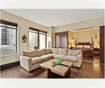 Setai New York 40 Broad Street Huge Two Bedroom Two Bath for Sale