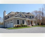 SAG HARBOR NEW CONSTRUCTION - LOT 4