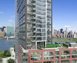 Fantastic Long Island City One Bedroom Apartment