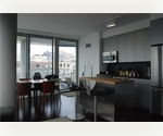 Corner, Loft-Like Two Bedroom In TriBeCa! Best Amenities Available!