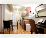 Spectacular 1000 sq. ft. 3 BEDROOM FURNISHED SHORT/LONG TERM 14th Street/Union Square 4th Floor LOFT