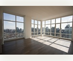 *Superb* Luxury Three Bedrooms Penthouse in Midtown West *No Broker Fee*