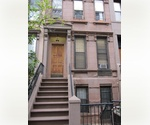 Fully Furnished Short Term Summertime Rental from July.1st-August.31st. 3 Bedroom Triplex 2.5 Baths Townhouse with a Home Office in Prime Upper West Side. Kitchen with an Island, Hardwood Floors, Wood Burning Fireplace, Washer/Dryer, Backyard with Garden.
