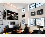 Madison sq park **Gramercy** Modern Loft 1Bed w/ Warp around Terrace ** Must see!