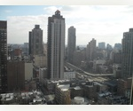 Posh Corner HIgh-Floor 1750 sf 2BR + FDR / Cnv 3BR w Views in Supreme Luxury White Glove w Garage + Amenities in Prime Lenox Hill 